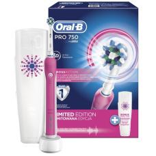 Oral-B Орал-Би Зубная щетка Pro 750 CrossAction Про 750 КроссЭкшн