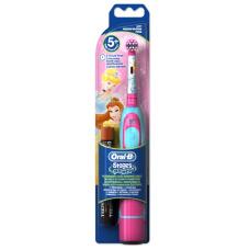 Электрические зубные щетки Oral-B - Детская зубная щетка электрическая Oral B Stages Power Принцессы, Орал би Стэйджес Пауэр