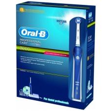 Oral-B Орал-Би Зубная щетка Professional Care Профешнал Кеар 3000 D20 фото 1