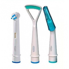 Oral-B Орал-Би Зубная щетка Professional Care Профешнал Кеар 3000 D20 фото 4