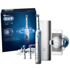 Электрические зубные щетки Oral-B - Oral-B Орал-Би Зубная щетка Genius Джениус 8000 D701.535.5XC