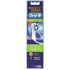 Oral-B Орал-Би Комплект насадок CrossAction КроссЭкшн 111934