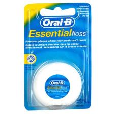 Oral-B Орал-Би Зубная нить Essential Floss Эссентиал Флосс (50 м) 111935