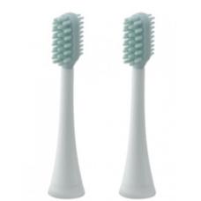 Зубные щетки Panasonic - Panasonic Панасоник Насадки для EW-DL40/EW1035 силиконовые (2 шт)