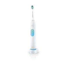 Электрические зубные щетки Philips - Philips Филипс электрическая звуковая зубная щетка Plaque Control 2 series Платинум Контроль 2 сериес HX6231/01