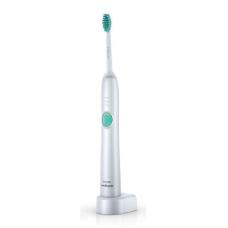 Электрические зубные щетки Philips - Philips Филипс Зубная щетка звуковая электрическая Easy Clean (Изи Клин) HX6511/02
