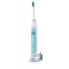 Электрические зубные щетки Philips - Электрическая зубная щетка Филипс звуковая Philips Healthy White (Хэлси Вайт) HX6711/02