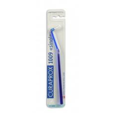 Гигиена полости рта Curaprox (Курапрокс) - Многопучковая щетка Curaprox 9 мм CS 1009 Single & Sulcular