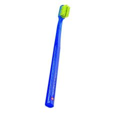 Гигиена полости рта Curaprox (Курапрокс) - Зубная щетка ортодонтическая CS 5460 Ortho (для брекетов) Curaprox