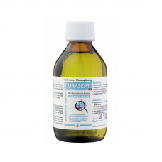 Ополаскиватели Курасепт Curaprox - Ополаскиватель Курасепт Curasept Curaprox ADS 205, 200 мл (0,05% хлоргексидина)