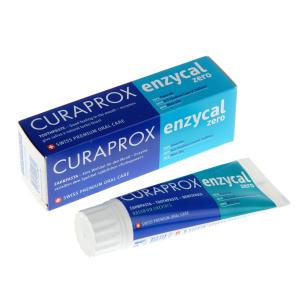 Зубная паста Enzycal Zero Curaprox