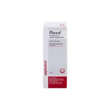 Fluocal gel Флюокал гель - для профилактике кариеса (125мл), Septodont Септодонт 111761