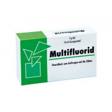 Multifluorid Мультифлуорид (DMG ДМГ) 111573