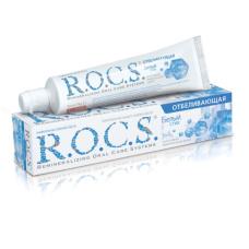 R.O.C.S. РОКС - ROCS (РОКС) Зубная паста Отбеливающая, 74 гр