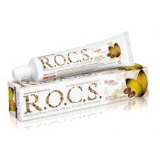ROCS (РОКС) Зубная паста Кофе и Табак, 74 гр