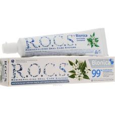 ROCS (РОКС) Зубная паста Бионика, 74 гр 111821 фото 1