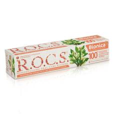 ROCS (РОКС) Зубная паста Бионика, 74 гр 111821 фото 2