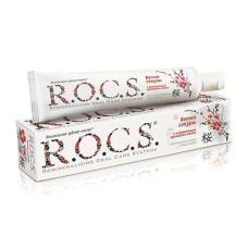 Зубные пасты Rocs - ROCS (РОКС) Зубная паста Ветка Сакуры, 74 гр