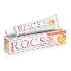 ROCS (РОКС) Зубная паста Манго и Банан для чувствительных зубов, 74 гр
