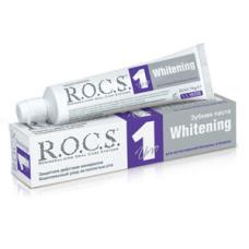 ROCS (РОКС) Зубная паста R.O.C.S. UNO Р.О.К.С. УНО, 74 гр