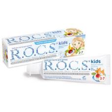 ROCS РОКС Зубная паста для детей от 3 до 7 лет, 45 гр 111850