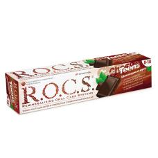 ROCS РОКС Зубная паста Teens Тинс (для школьников от 8 до 18 лет), 74 гр 111851