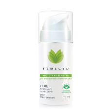 FEMEGYL Фемегил - FEMEGYL Фемегил Гель точечного нанесения. Чистота и свежесть, 15 мл АП