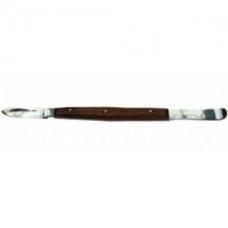 Инструменты - Нож для гипса зуботехнический