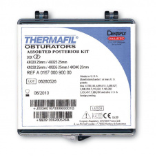 Termafil Термафил (30шт.) ISO ИСО Dentsply Дентсплай 111627