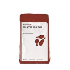 Слепочные материалы - Elite Base - гипс 4 класса (3кг) - Элит Бэйс