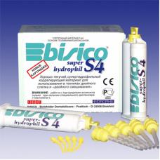 Bisico S4 супергидрофильный коррегирующий материал Бисико С4