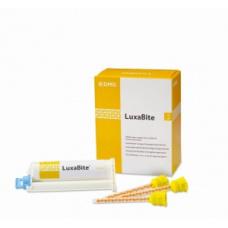 LUXABITE Люксабайт 50 мл, 15 смешивающих насадок, DMG ДМГ 110560 111537