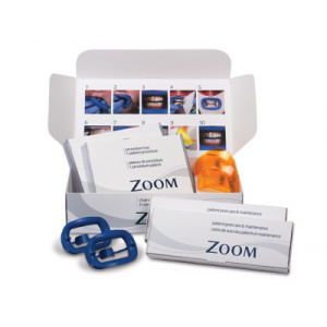 Набор для клинического отбеливания ZOOM AP (ZOOM 4)  ЗУУМ-4 (одинарный набор), Philips