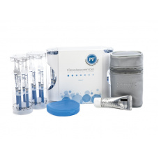 Отбеливание зубов - Opalescence Опалесценс 10% PF Regular Patient Kit - гель для домашнего отбеливания (набор 8 шприцев), Ultradent