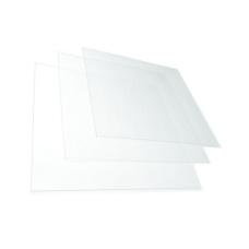 Реминерализирующие средства и аксессуары - Sof-Tray sheets пластины для изготовления капп (25 шт.) Ultradent