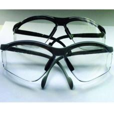 Одноразовые расходные материалы - Очки незапотевающие, антибликовые GREY Crosstex Грей Кростекс
