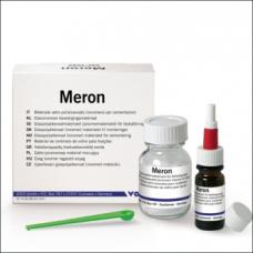 Мерон стеклоиномерный фиксирующий цемент Meron Voco 111195