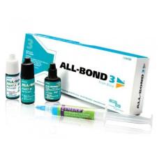Адгезивы, бондинги, протравка - ALL-BOND3 Ол-Бонд набор - адгезив БИСКО