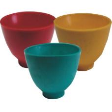 Чашка для замешивания гипса Призма