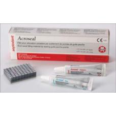 Пломбирование корневых каналов - Acroseal Акросил, Septodont Септодонт