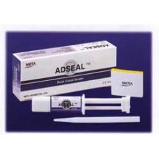 Пломбирование корневых каналов - Адсил Adseal