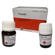 Пломбирование корневых каналов - Endofill Эндофил - набор (15г+15мл) PD ПД