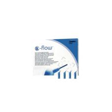 Световые пломбировочные материалы - Световой пломбировочный материал Dentsply Х- Flow Дентсплай Икс-Флоу (16х0,25 г)