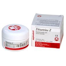 Полирование - Detartrine Z паста для удаления зубного камня Детартрин