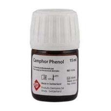 Препараты для обезжиривания - Камфарфенол 15 мл PD ПД